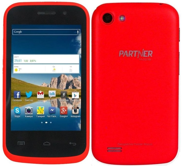 Partner Mobile King Series KS1