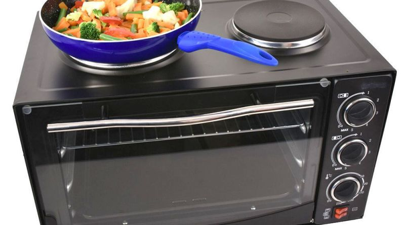 Prices Of Electric Cookers Hot Plates Amp Ovens In Nigeria