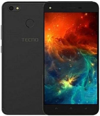 Tecno Spark Pro K8 Design