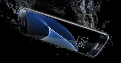 Samsun Galaxy S7 & S7 Edge