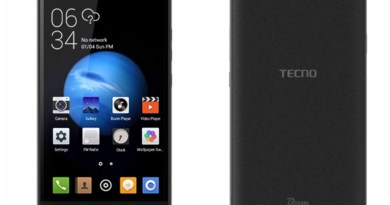 Tecno F7 Phantom A Specs & Current Price | NairaTechnology
