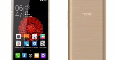 Tecno Phantom 8 Specs & Price in Nigeria (Pictures Included