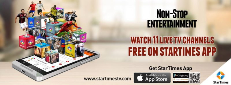 StarTimes Nigeria Secrets: Subscription,Customer Care,App