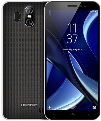 Homtom S16 - Cheap Android Phones