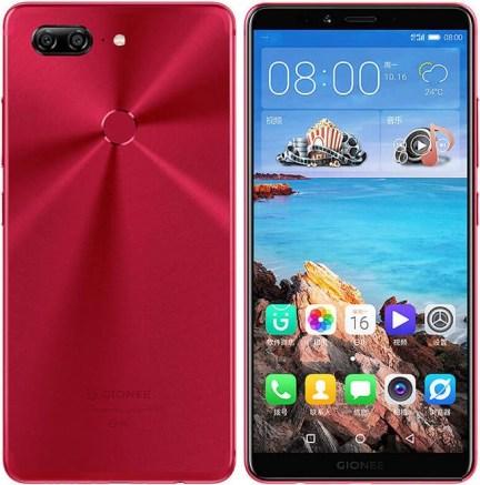 Gionee M7 - Gionee Phones