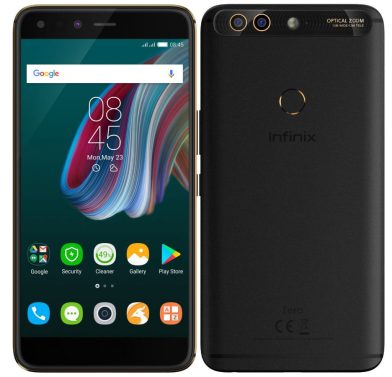 Updated: Latest Infinix Phones and Prices in Nigeria