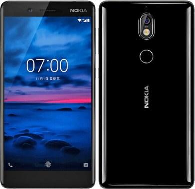 Nokia 7 - Nokia phones
