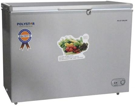 Polyster Chest Freezer