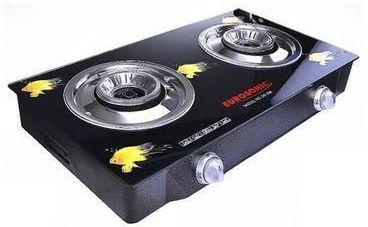 Eurosonic gas cooker