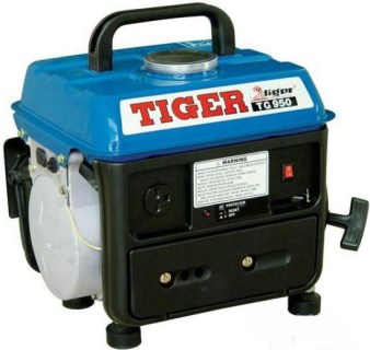 Tiger gasoline generator