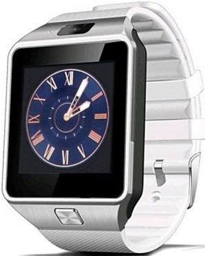 Bluetooth GSM smartwatch