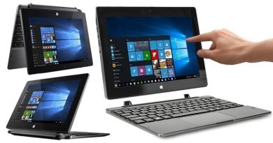 Touchscreen Laptops in Nigeria
