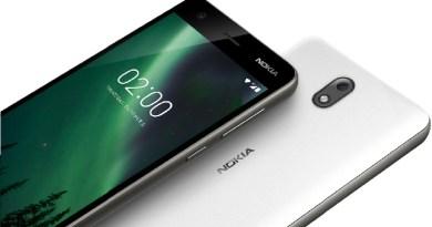 Nokia 2 specs & price in Nigeria