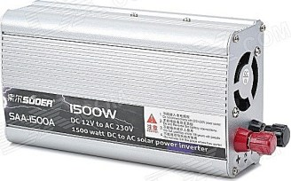 1500 watts inverters