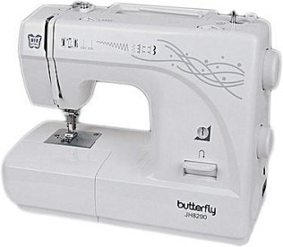 Butterfly Home Sewing Machine