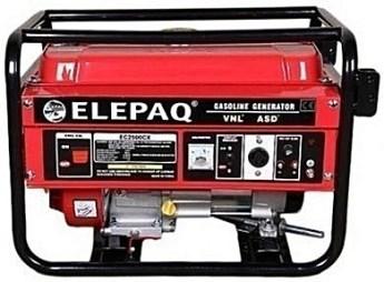 Elepaq 2.5 Kva generator