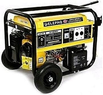 Elepaq 4.5KVA generator