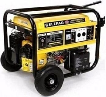 Elepaq 4kva generator