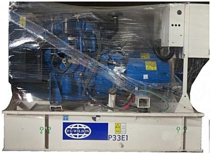 FG Wilson Diesel Generator