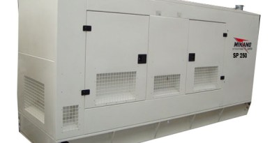 Mikano Generator Prices in Nigeria
