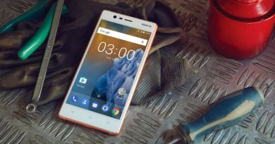 When You Need a Rugged Budget Phone, Think Nokia 3. Check Out Full Review