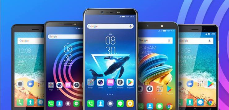 Tecno F1 Features