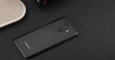 Leagoo M9 Features