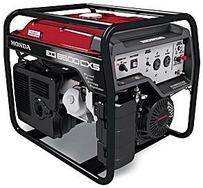 Honda 5.5kva Generators