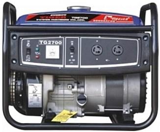 Tiger TG2700 Generator