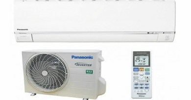 Panasonic Air Conditioners Price