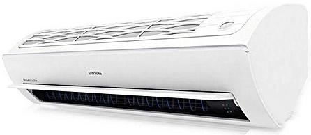 Samsung split air conditioner 1.5hp