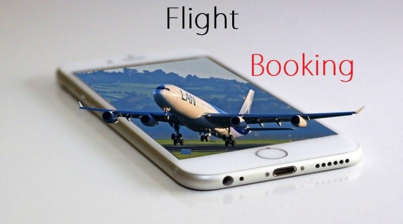 Flight Booking