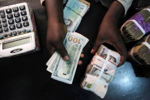 Does Nigeria have a Fixed Exchange Rate