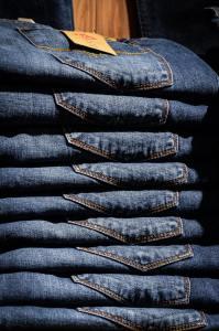 Customer Jeans