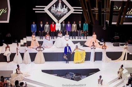 Nairobi Fashion Hub Asafas2017