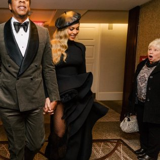 Nairobi Fashion Hub Beyonce the Sly Queen Grammy Awards 2018_9