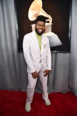 Nairobi Fashion Hub khalid-grammys-red-carpet-2018