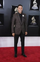 Nairobi Fashion Hub trevor-noah-grammys-red-carpet-2018