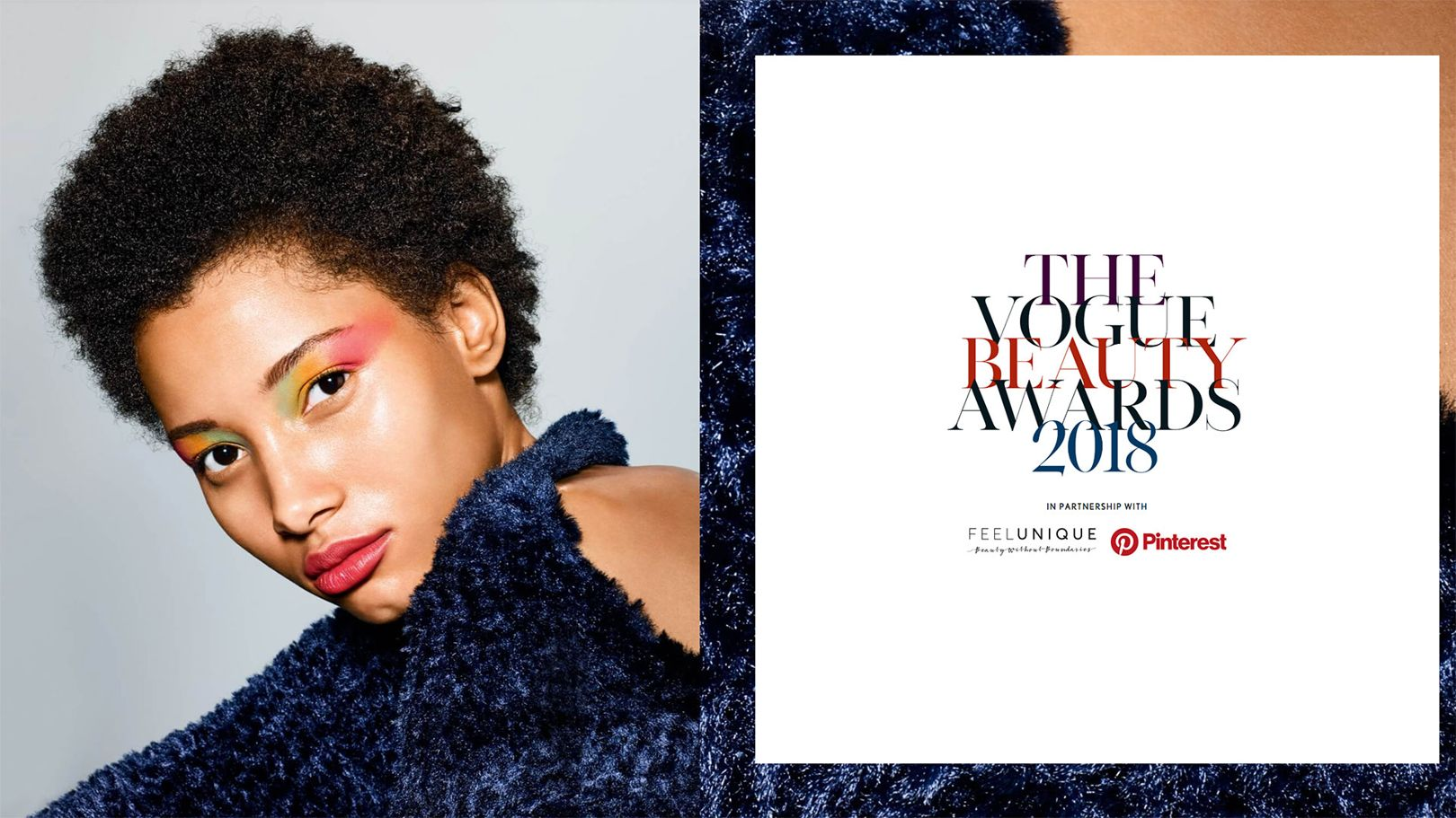 The Winners Of The Vogue Beauty Awards 2018