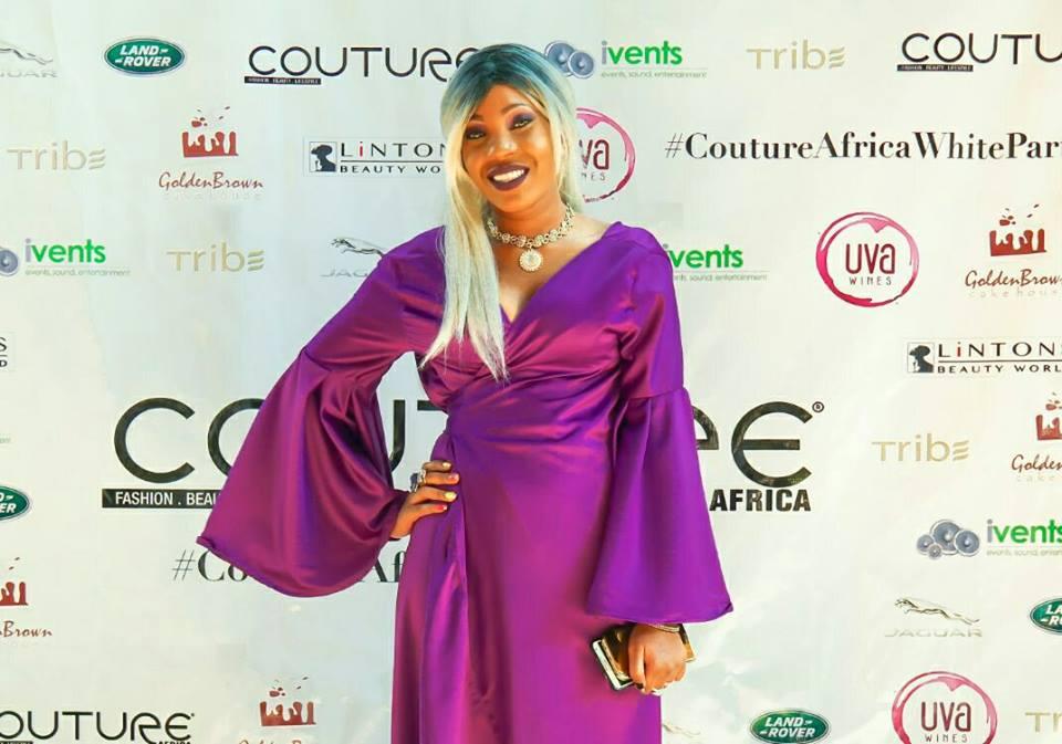 Meet Diana Maina Fashion Designer and Creative Director at Angianna Wear