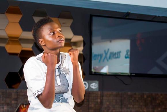 Introducing Kenya's New Rap Kid On the Block , Gabiro With His New Music VideoDubbed Chini Ya Maji