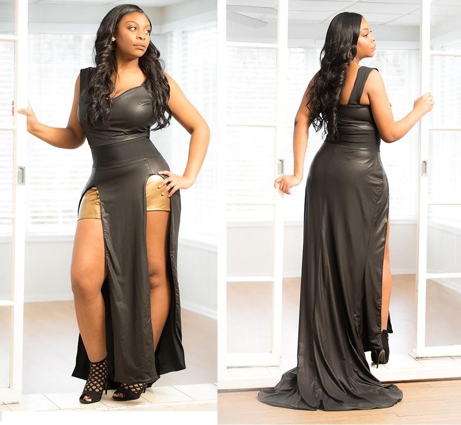 Meet Kelechi Uchendu American born Fashion Designer founder and CEO of Kay Kay's Fashion