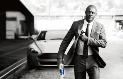 Idris Elba NamedPeople's Sexiest Man Alive 2018