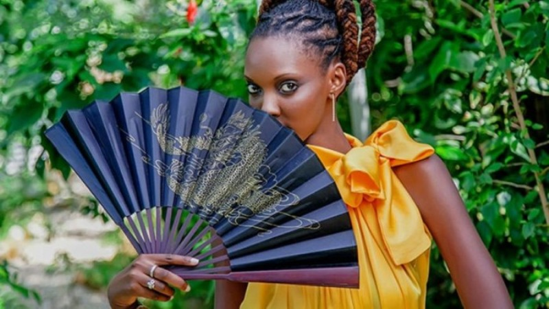 Top Celebrated Rwandan Model Alexia Mupende, Murdered by Domestic Worker