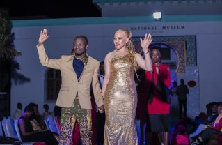 Nairobi Fashion Hub Fashion Couture Affair Dar es Salaam _3