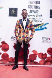 Nairobi Fashion Hub Fashion Couture Affair Dar es Salaam _5