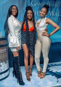 Nairobi Fashion Hub Johnnie Walker White Edition Kenya _5