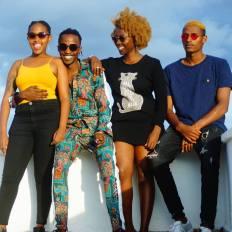 Nairobi fashion hub Just Imagine Africa Madem wa Kenya _1