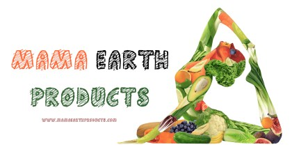 Mama Earth Products Kenya's Natural Products Online Shop