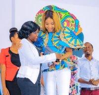Nairobi Fashion HubJacqueline Ntuyabaliwe Mengi _11